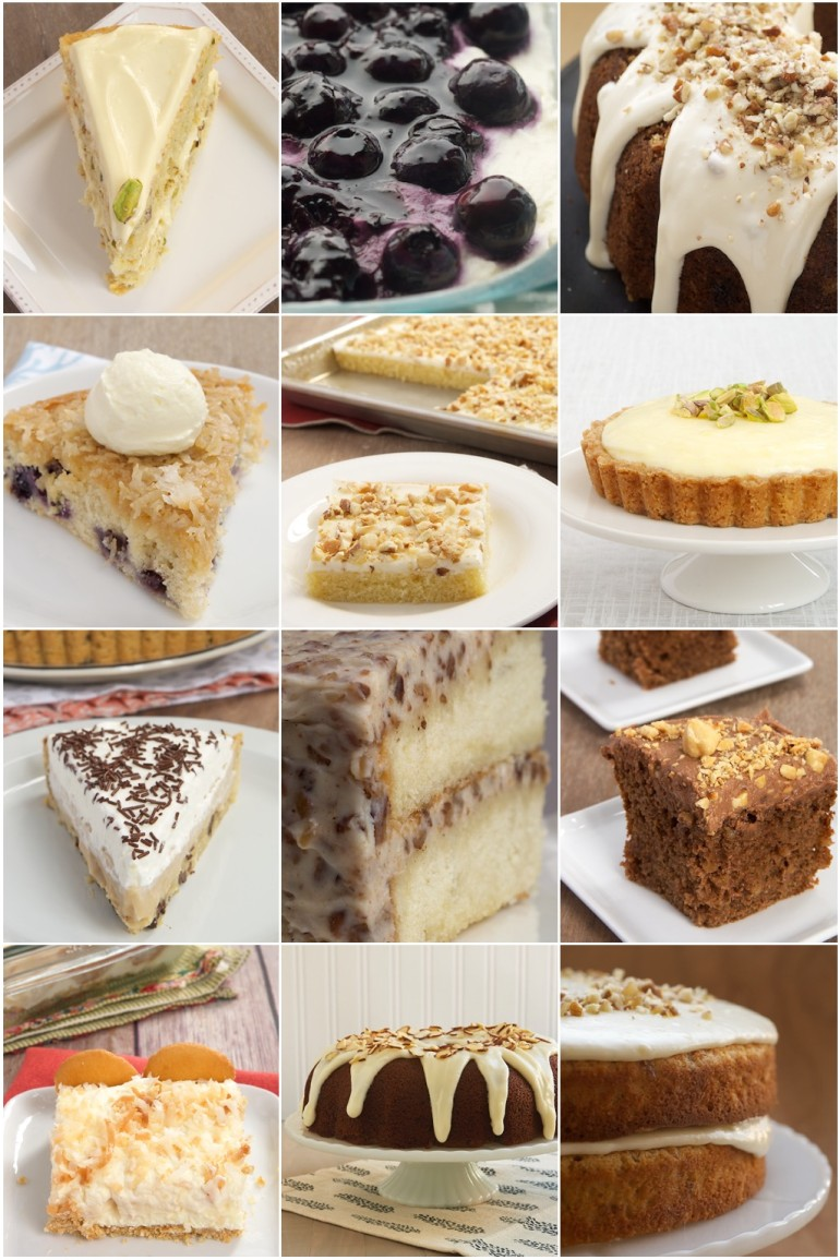 Best easter desserts bake or break for Good desserts for easter