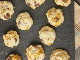 Corn Flake Chocolate Chip Cookies