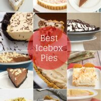 Come browse Bake or Break's favorite icebox pie recipes!