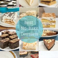 Leave your oven turned off and whip up one of Bake or Break's favorite no-bake desserts!
