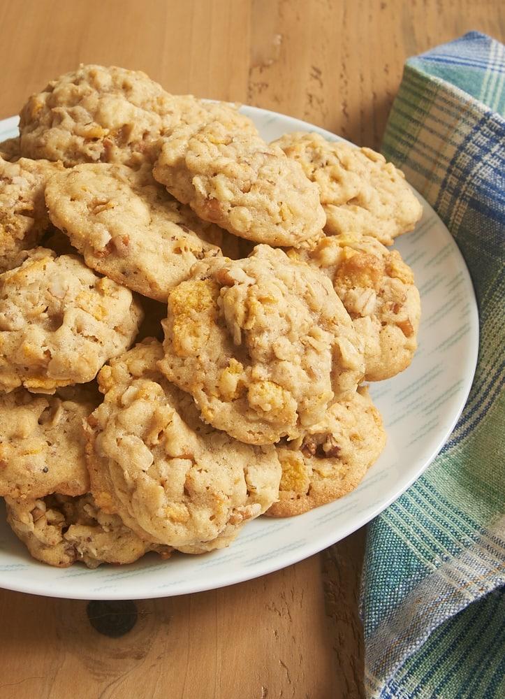 ... 21 2016 corn flake oatmeal cookies cookies drop cookies 6 comments