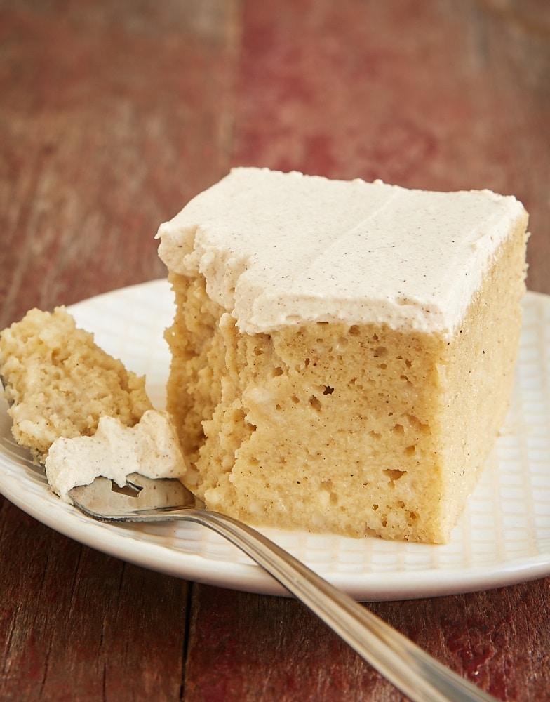 Tres Leches Rum Cake is an amazingly delicious, moist, flavorful cake. A favorite grown-up dessert! - Bake or Break
